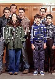 Freaks and Geeks - Season 1 poster