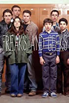 Freaks and Geeks (1999) Poster