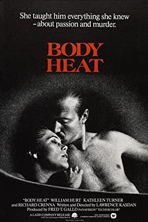 Body Heat (1981) Download on Vidmate