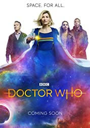 Doctor Who - Series 3 poster