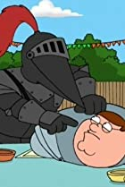 Image of Family Guy: Mr. Saturday Knight