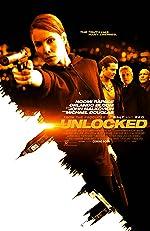 Unlocked(2017)