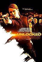 Unlocked (2017) Poster