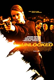 Unlocked (2017) Poster - Movie Forum, Cast, Reviews