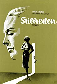 The Silence(1963) Poster - Movie Forum, Cast, Reviews
