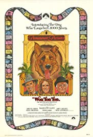 Won Ton Ton: The Dog Who Saved Hollywood (1976) Poster - Movie Forum, Cast, Reviews