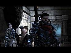 Dragon Age II (VG)