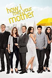 How I Met Your Mother - Season 7 poster
