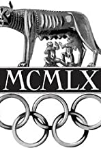 Rome 1960: Games of the XVII Olympiad
