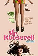 Primary image for Mr. Roosevelt