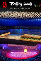 Image of Beijing 2008 Olympics Games Opening Ceremony