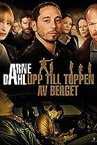 Image of Arne Dahl: Upp till toppen av berget