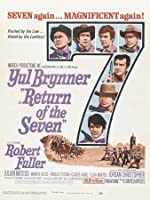 Return of the Magnificent Seven(1966)