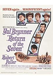Watch Movie Return of the Magnificent Seven (1966)