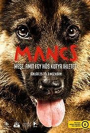 Mancs Poster