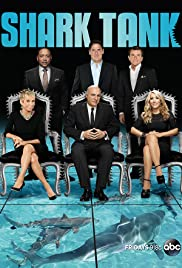 Shark Tank Poster - TV Show Forum, Cast, Reviews