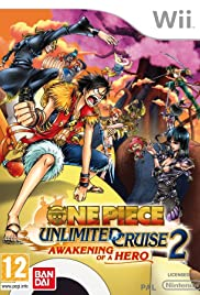 One Piece: Unlimited Cruise Episode 2 Poster