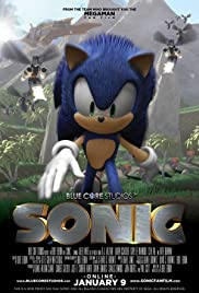 Sonic (2013) Poster - Movie Forum, Cast, Reviews