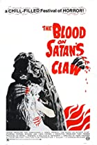 Image of The Blood on Satan's Claw