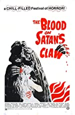 The Blood on Satan s Claw(1971)