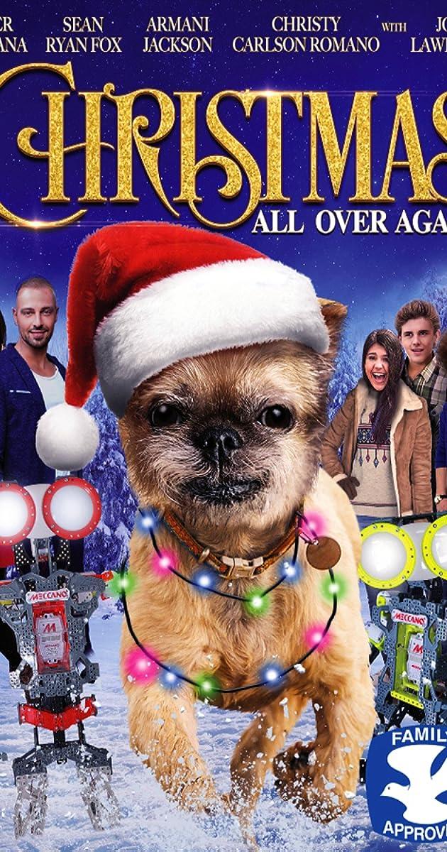 Christmas All Over Again (2016) - IMDb