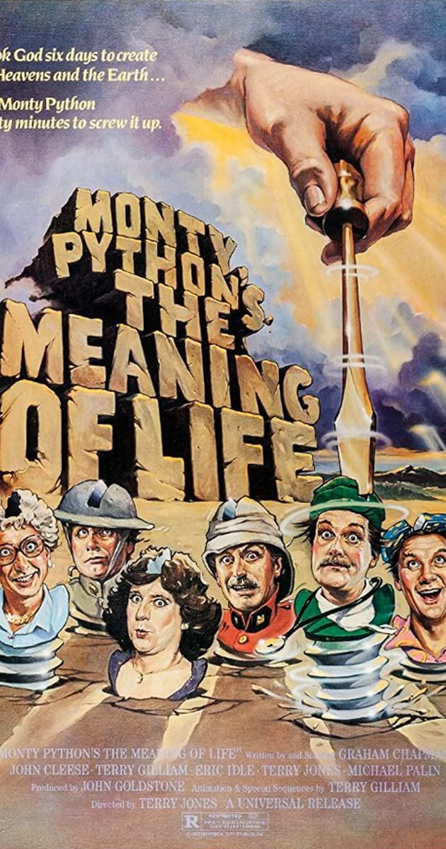 The Meaning of Life (1983) - IMDb - photo#14