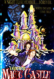 A Night at the Magic Castle Poster