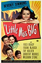 Little Miss Big (1946) Poster