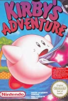 Image of Kirby's Adventure