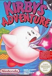 Hoshi no Kirby: Yume no izumi no monogatari Poster