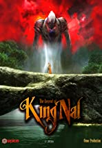 The Legend of King Nal