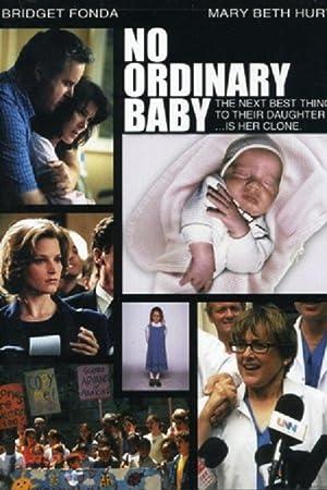 No Ordinary Baby (2001)