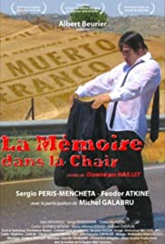 La mémoire dans la chair Poster