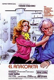 El anacoreta(1976) Poster - Movie Forum, Cast, Reviews