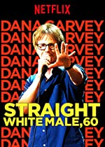 Dana Carvey Straight White Male 60(1970)