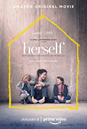 Herself (2020) poster