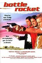 Bottle Rocket (1996) Poster