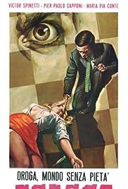 Scacco alla mafia Poster