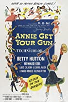 Image of Annie Get Your Gun