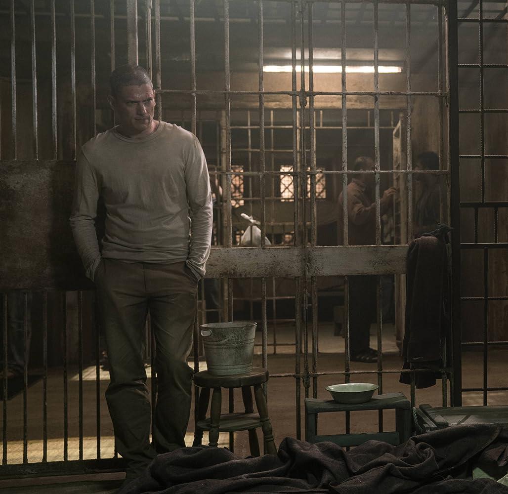 Prison Break S05E01 Ogygia
