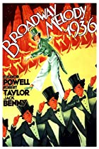 Image of Broadway Melody of 1936