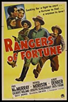 Image of Rangers of Fortune