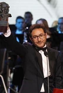Aktori Carlos Santos