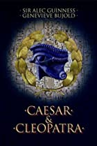 Image of Caesar and Cleopatra