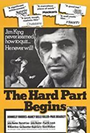The Hard Part Begins Poster