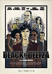 Black Is Beltza (2018) poster