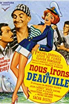 Image of We Will Go to Deauville