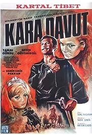 Karadavut Poster