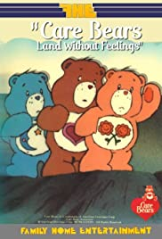 The Care Bears in the Land Without Feelings Poster