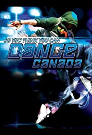 So You Think You Can Dance Canada Poster